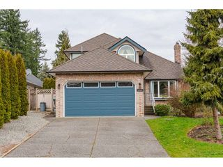 "Main Photo: 16593 79A Avenue in Surrey: Fleetwood Tynehead House for sale in ""HAZELWOOD"" : MLS®# R2435979"