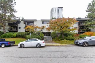 """Main Photo: 102 1555 FIR Street in Surrey: White Rock Condo for sale in """"SAGEWOOD PLACE"""" (South Surrey White Rock)  : MLS®# R2439686"""