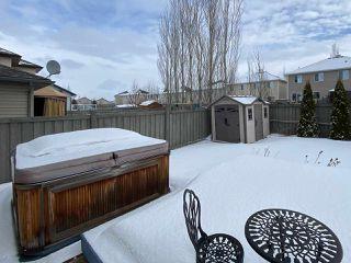 Photo 49: 5313 205 Street in Edmonton: Zone 58 House for sale : MLS®# E4191260