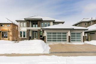 Main Photo: 4208 WESTCLIFF Court in Edmonton: Zone 56 House for sale : MLS®# E4193125