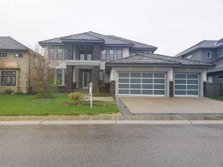 Photo 2: 4208 WESTCLIFF Court in Edmonton: Zone 56 House for sale : MLS®# E4193125