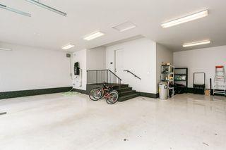 Photo 42: 4208 WESTCLIFF Court in Edmonton: Zone 56 House for sale : MLS®# E4193125