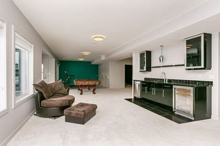 Photo 37: 4208 WESTCLIFF Court in Edmonton: Zone 56 House for sale : MLS®# E4193125