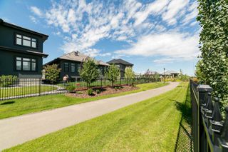 Photo 46: 4208 WESTCLIFF Court in Edmonton: Zone 56 House for sale : MLS®# E4193125