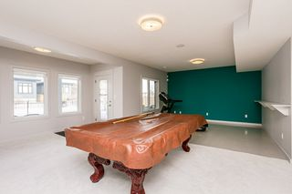 Photo 39: 4208 WESTCLIFF Court in Edmonton: Zone 56 House for sale : MLS®# E4193125