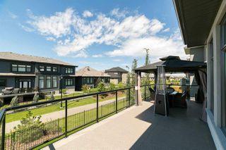 Photo 44: 4208 WESTCLIFF Court in Edmonton: Zone 56 House for sale : MLS®# E4193125