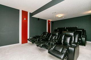 Photo 40: 4208 WESTCLIFF Court in Edmonton: Zone 56 House for sale : MLS®# E4193125