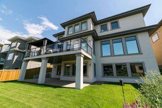 Photo 3: 4208 WESTCLIFF Court in Edmonton: Zone 56 House for sale : MLS®# E4193125