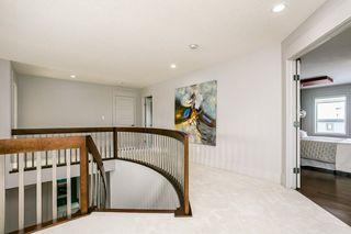 Photo 35: 4208 WESTCLIFF Court in Edmonton: Zone 56 House for sale : MLS®# E4193125