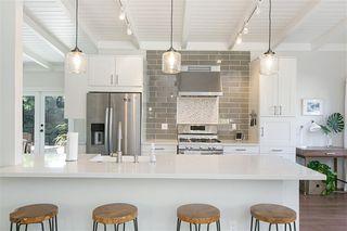 Photo 3: LA JOLLA House for rent : 3 bedrooms : 759 Bellevue Pl