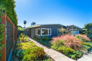Photo 8: LA JOLLA House for rent : 3 bedrooms : 759 Bellevue Pl