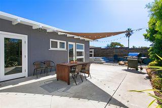 Photo 6: LA JOLLA House for rent : 3 bedrooms : 759 Bellevue Pl