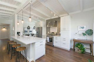 Photo 2: LA JOLLA House for rent : 3 bedrooms : 759 Bellevue Pl