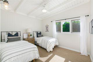 Photo 13: LA JOLLA House for rent : 3 bedrooms : 759 Bellevue Pl