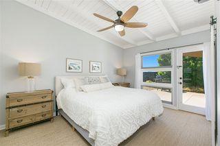 Photo 11: LA JOLLA House for rent : 3 bedrooms : 759 Bellevue Pl