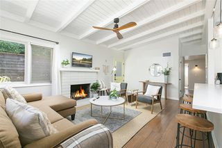 Photo 1: LA JOLLA House for rent : 3 bedrooms : 759 Bellevue Pl