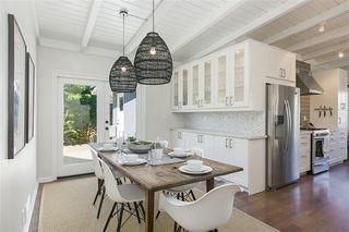 Photo 5: LA JOLLA House for rent : 3 bedrooms : 759 Bellevue Pl