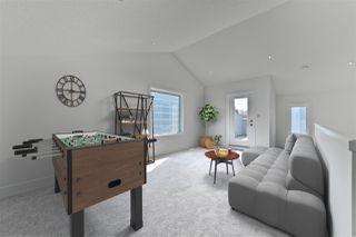 Photo 25: 10817 75 Avenue in Edmonton: Zone 15 House for sale : MLS®# E4198205