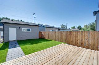 Photo 28: 10817 75 Avenue in Edmonton: Zone 15 House for sale : MLS®# E4198205