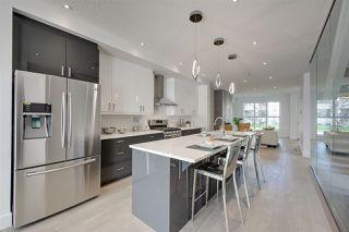Photo 8: 10817 75 Avenue in Edmonton: Zone 15 House for sale : MLS®# E4198205