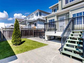 Photo 19: 7205 DUFF Street in Vancouver: Fraserview VE House for sale (Vancouver East)  : MLS®# R2461532