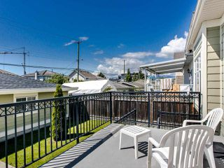 Photo 18: 7205 DUFF Street in Vancouver: Fraserview VE House for sale (Vancouver East)  : MLS®# R2461532