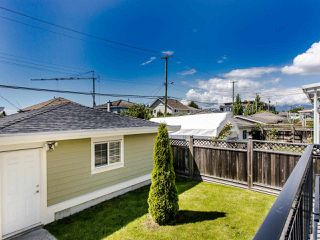 Photo 20: 7205 DUFF Street in Vancouver: Fraserview VE House for sale (Vancouver East)  : MLS®# R2461532