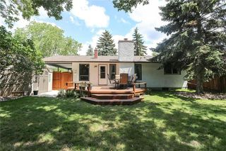 Photo 29: 38 Stack Street in Winnipeg: River West Park Residential for sale (1F)  : MLS®# 202015359