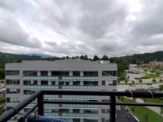 "Photo 8: 1401 400 CAPILANO Road in Port Moody: Port Moody Centre Condo for sale in ""ARIA2"" : MLS®# R2479307"