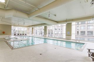 "Photo 11: 1401 400 CAPILANO Road in Port Moody: Port Moody Centre Condo for sale in ""ARIA2"" : MLS®# R2479307"