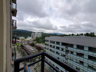 "Photo 9: 1401 400 CAPILANO Road in Port Moody: Port Moody Centre Condo for sale in ""ARIA2"" : MLS®# R2479307"