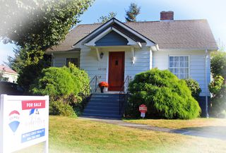 Photo 1: 46136 Mellard Avenue in Chilliwack: Chilliwack N Yale-Well House for sale