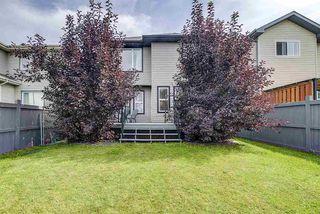 Photo 36: 1104 118A Street SW in Edmonton: Zone 55 House for sale : MLS®# E4213458