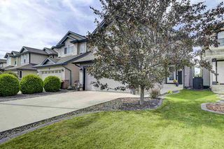 Photo 2: 1104 118A Street SW in Edmonton: Zone 55 House for sale : MLS®# E4213458
