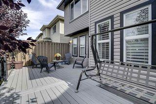 Photo 33: 1104 118A Street SW in Edmonton: Zone 55 House for sale : MLS®# E4213458