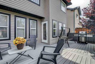 Photo 34: 1104 118A Street SW in Edmonton: Zone 55 House for sale : MLS®# E4213458
