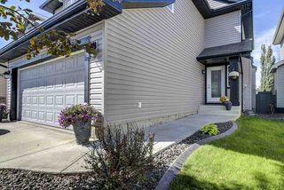 Photo 4: 1104 118A Street SW in Edmonton: Zone 55 House for sale : MLS®# E4213458