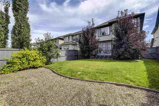 Photo 35: 1104 118A Street SW in Edmonton: Zone 55 House for sale : MLS®# E4213458