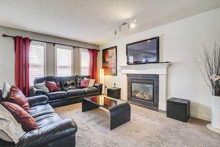 Photo 13: 1104 118A Street SW in Edmonton: Zone 55 House for sale : MLS®# E4213458
