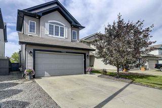 Photo 3: 1104 118A Street SW in Edmonton: Zone 55 House for sale : MLS®# E4213458