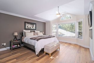 Photo 19: 150 101 PARKSIDE Drive in Port Moody: Heritage Mountain Townhouse for sale : MLS®# R2495515