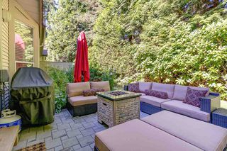 Photo 39: 150 101 PARKSIDE Drive in Port Moody: Heritage Mountain Townhouse for sale : MLS®# R2495515