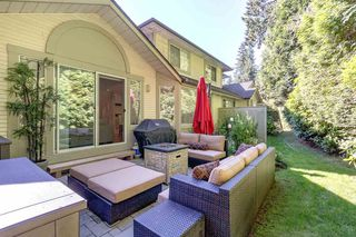 Photo 37: 150 101 PARKSIDE Drive in Port Moody: Heritage Mountain Townhouse for sale : MLS®# R2495515