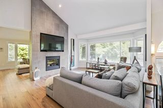 Photo 3: 150 101 PARKSIDE Drive in Port Moody: Heritage Mountain Townhouse for sale : MLS®# R2495515