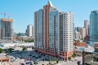 Photo 11: 1208 1110 11 Street in Calgary: Beltline Apartment for sale : MLS®# A1033649