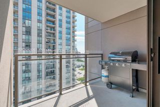 Photo 9: 1208 1110 11 Street in Calgary: Beltline Apartment for sale : MLS®# A1033649