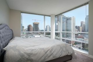 Photo 12: 1208 1110 11 Street in Calgary: Beltline Apartment for sale : MLS®# A1033649