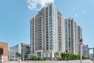 Photo 2: 1208 1110 11 Street in Calgary: Beltline Apartment for sale : MLS®# A1033649