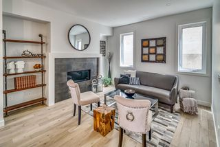 Photo 6: 94 23 Street NW in Calgary: West Hillhurst Row/Townhouse for sale : MLS®# A1035379