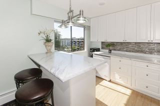 Photo 7: 304 170 E 3RD STREET in North Vancouver: Lower Lonsdale Condo for sale : MLS®# R2497173